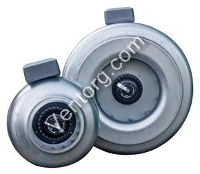 КВКр-315 канальные круглые вентиляторы цена 6075 руб