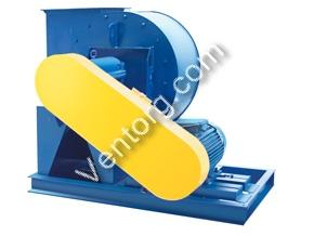 Купить вентилятор пылевой промышленный ВЦП 7-40-12,5 цена от 459778 руб