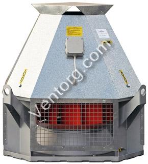 Купить вентилятор ВКР-12,5 цена от 109 023 руб