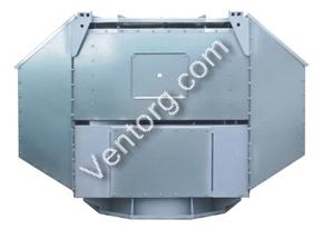 Вентилятор ВКРВ-4 купить цена от 26 762 руб