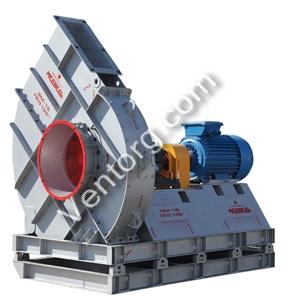 Производство мельничных вентиляторов ВМ-18 цена 511 642 руб