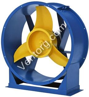 ВО 06-300-5 вентилятор осевой купить цена от 8 061 руб