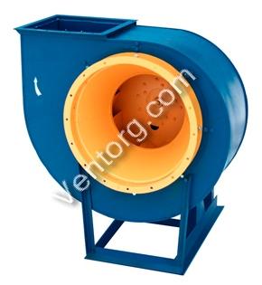 ВР 80-75-6,3 центробежный вентилятор улитка цена от 26 005 руб