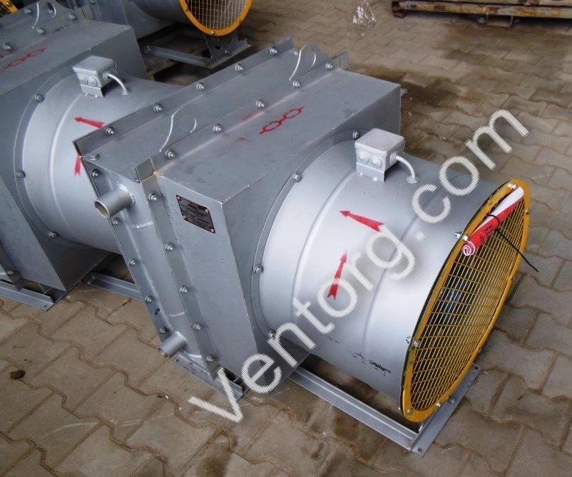 АО 2-4 агрегат