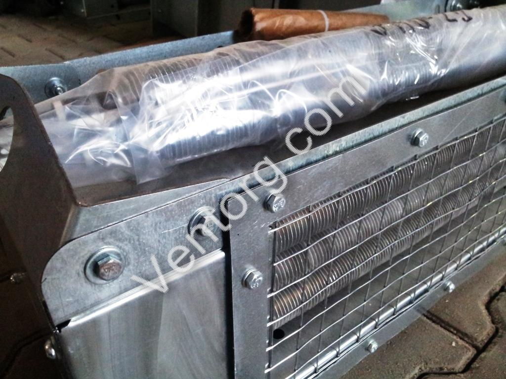 ЭКО-10 (СФО-10) электрокалориферы