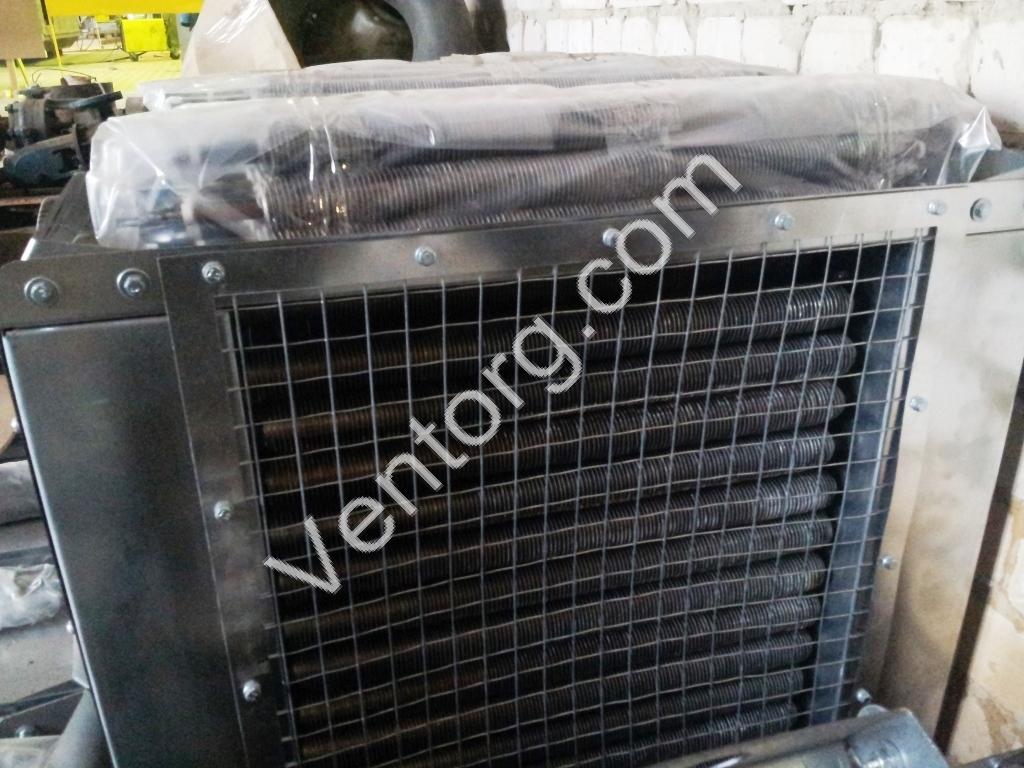 ЭКО-60 (СФО-60) электрокалориферы