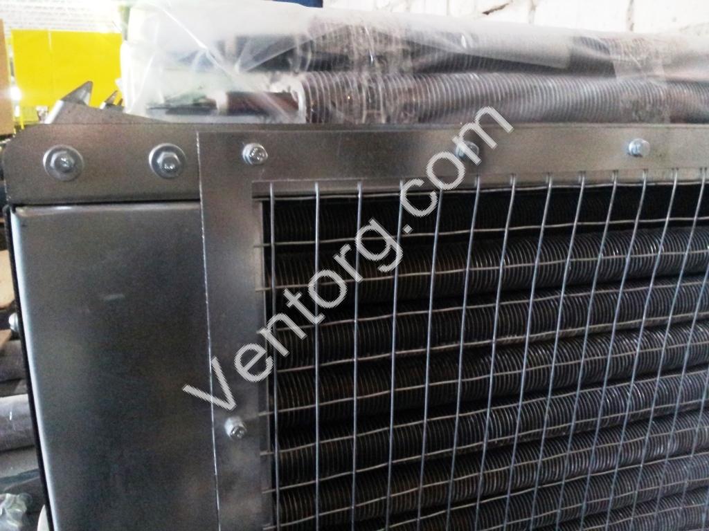 ЭКО-100 (СФО-100) электрокалориферы