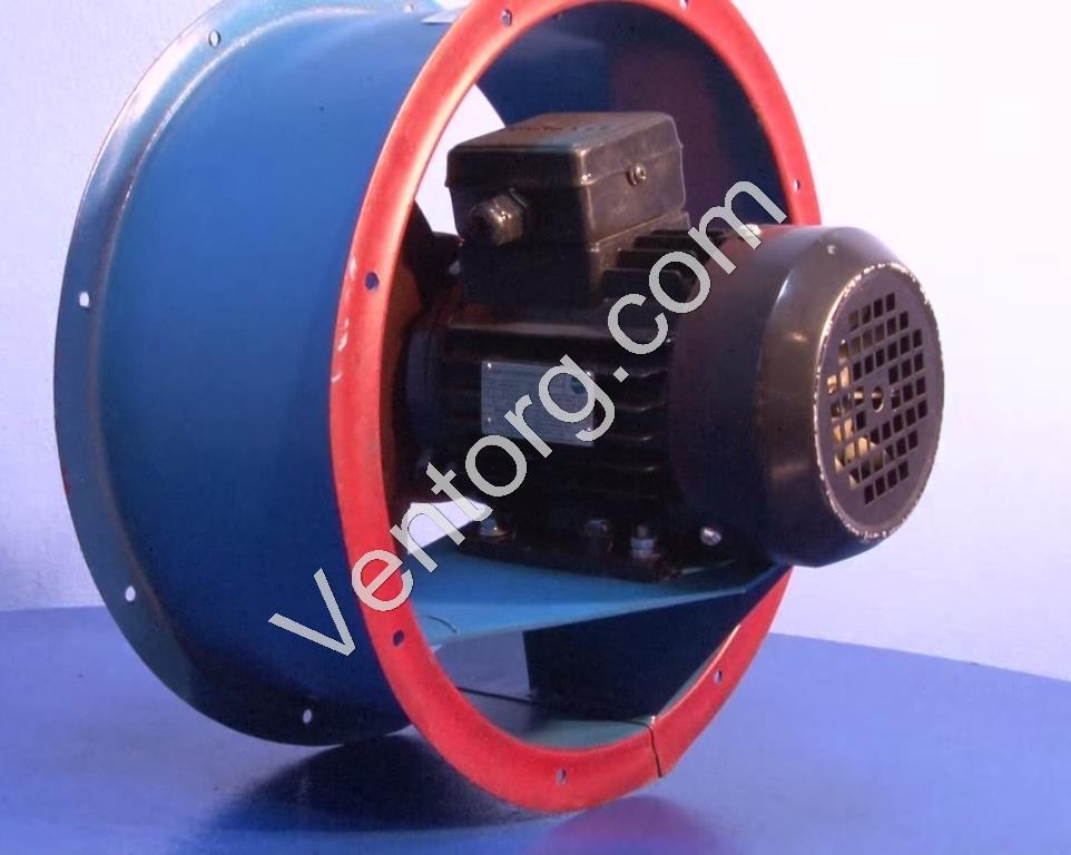 ВО 06-300-3,15 вентилятор осевой