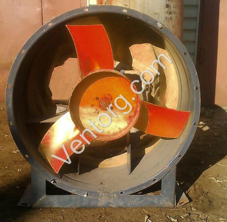 ВО 06-300-8 осевой вентилятор вытяжной промышленный