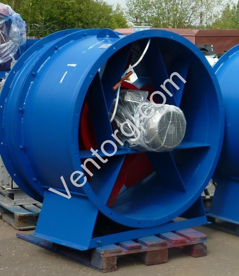 ВО 25-188-9 вентилятор подпора осевой купить