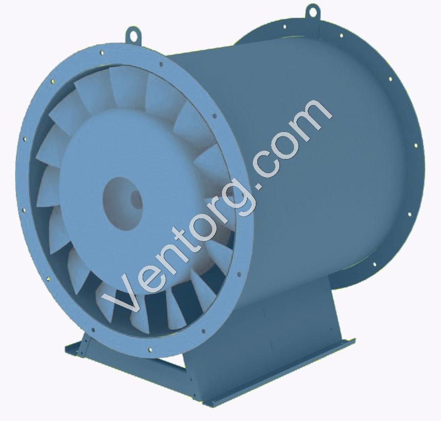 ВО 30-160-6,3 осевые вентиляторы подпора воздуха цена