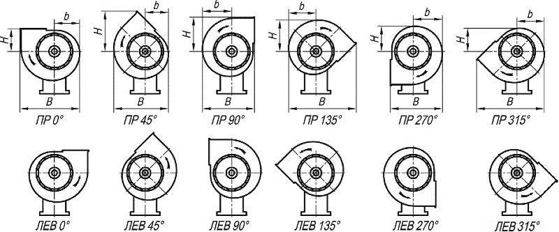 ВР 5-35-4 размеры