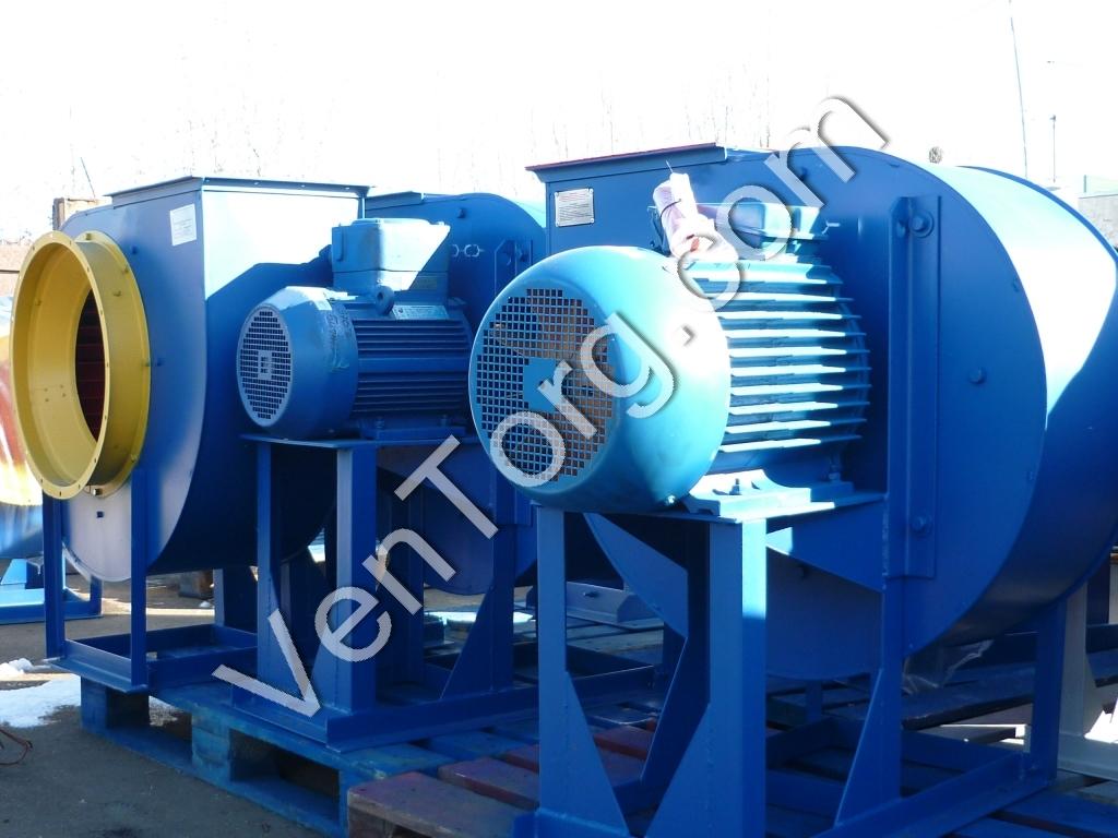 ВЦ 14-46-6,3 производитель центробежных вентиляторов концерн Медведь
