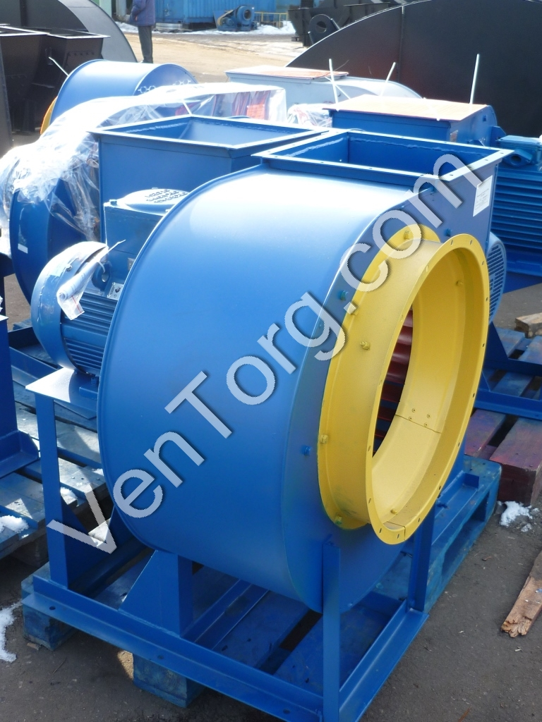 ВЦ 14-46-8 производство и продажа вентиляторов