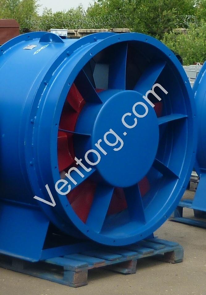 Вентилятор подпора ВО 25-188-12,5