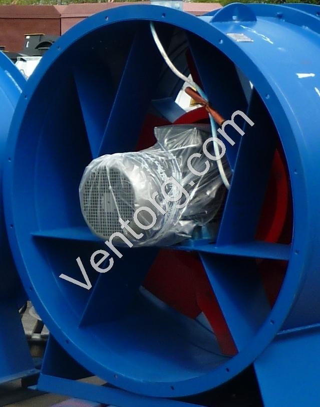 Вентилятор подпора ВО 25-188-8 цена