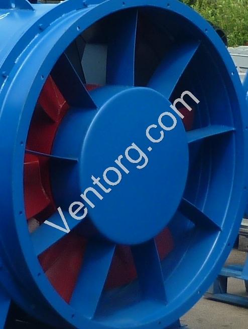 Завод вентиляторов подпора ВО 25-188-11,2