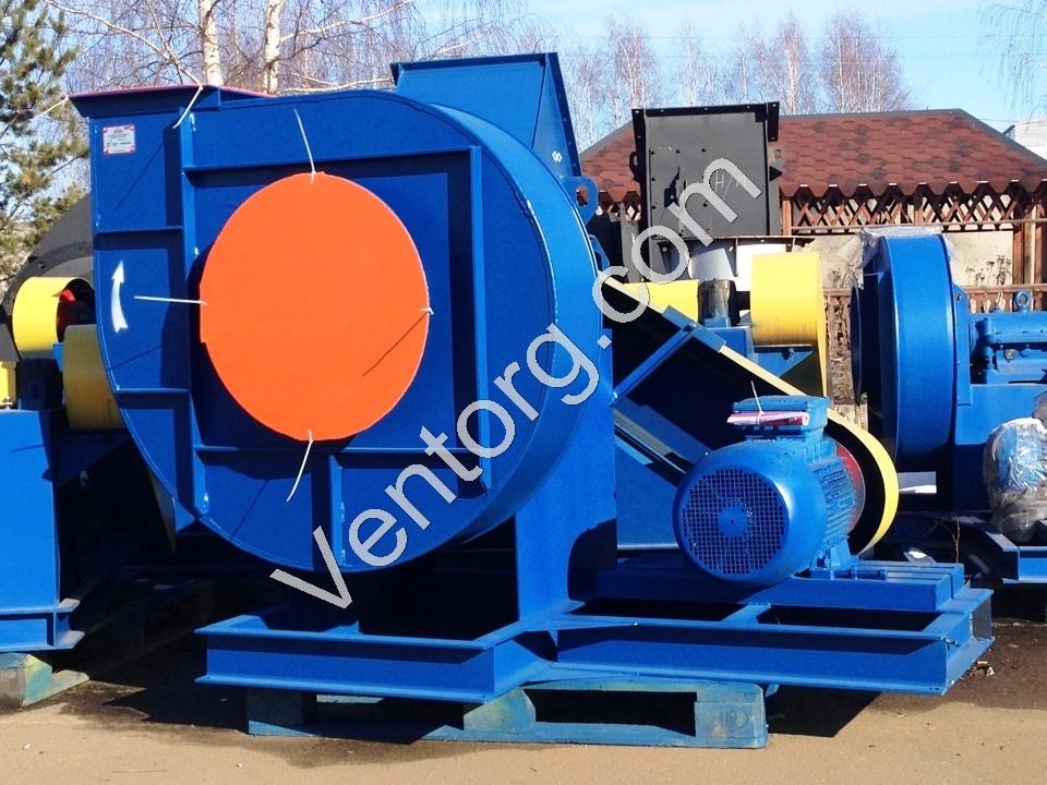 Завод производитель вентиляторов ВР 132-30-10
