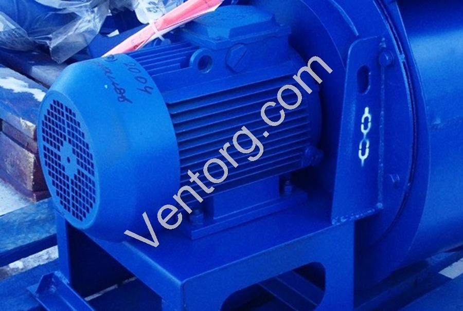Купить вентилятор высокого давления ВР 12-26-5
