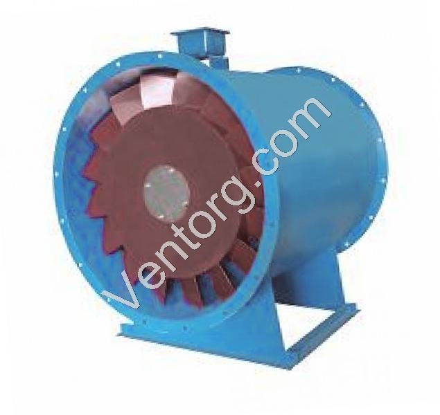 Купить вентилятор подпора осевой ВО 30-160-12,5