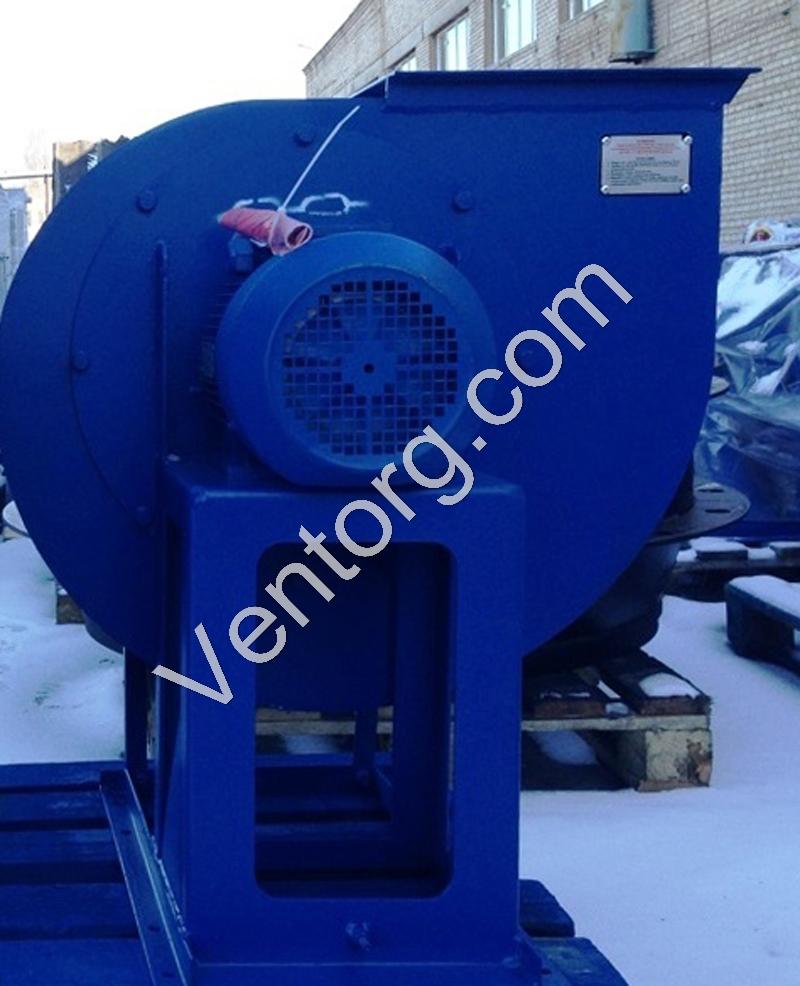 Поставки вентиляторов высокого давления ВР 12-26-4