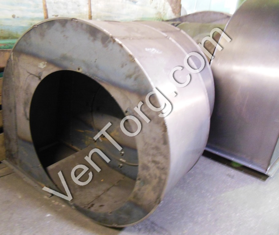 Производство и продажа центробежных вентиляторов ВЦ 14-46-2,5