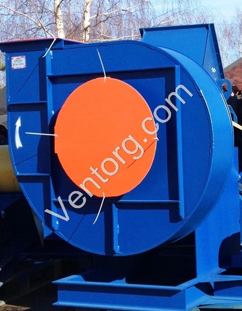 Промышленные вентиляторы ВР 132-30-9