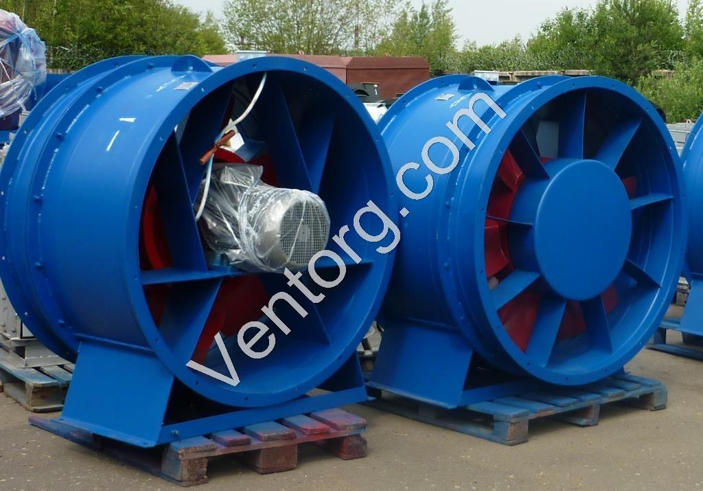 вентиляторы подпора ВО 25-188-11,2