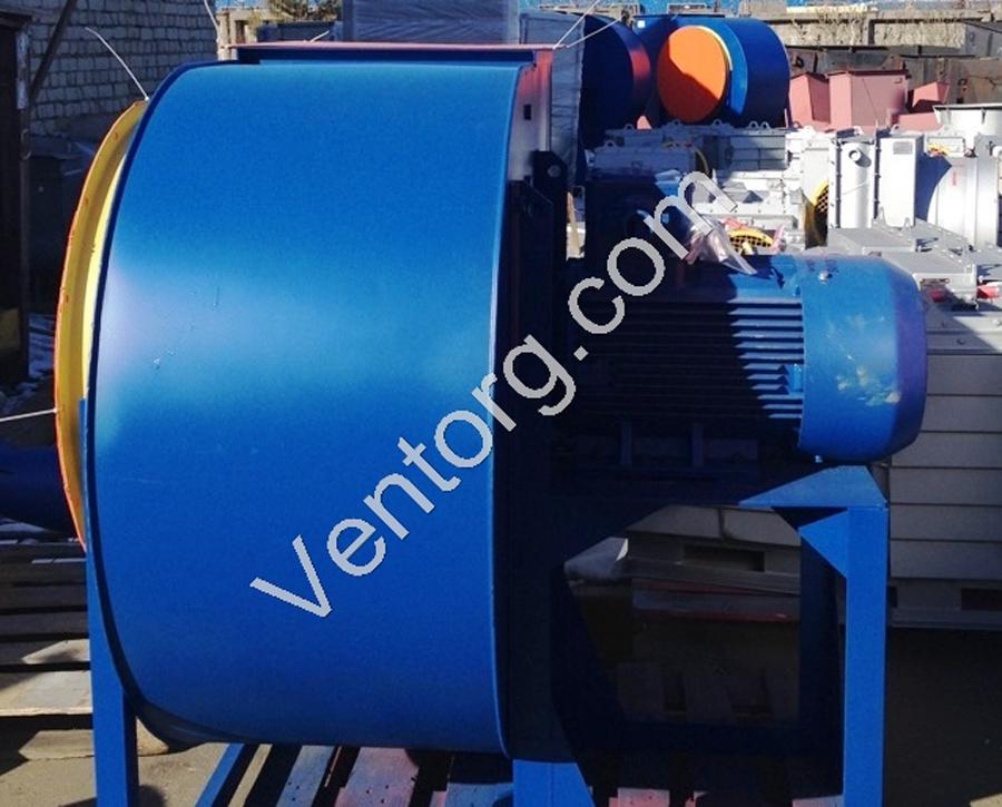 доставка ВР 132-30-8 вентилятора высоконапорного