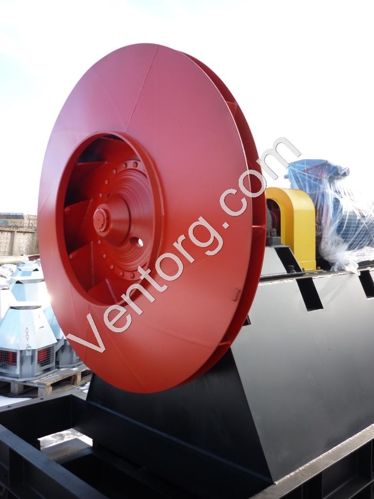 купить ВМ-20 промышленные мельничные вентиляторы