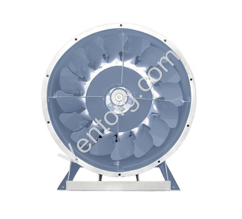 продажа осевого вентилятора подпора ВО 30-160-9