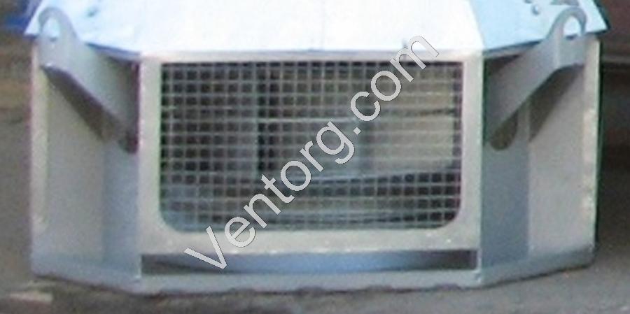 ВКРС-8 крышные вентиляторы