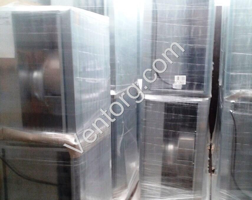 Вентиляторы крышные промышленные ВКРС-12,5