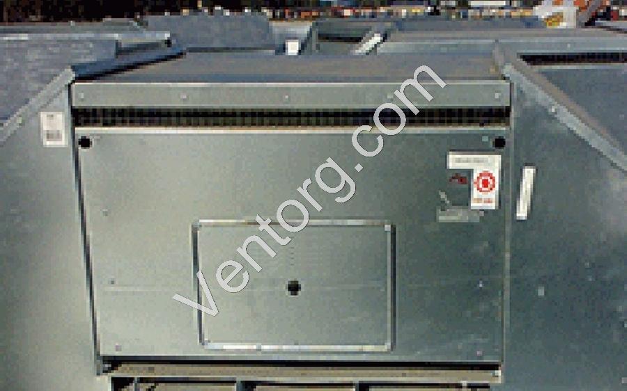 Вентилятор крышный центробежный ВКРВ-12,5 купить