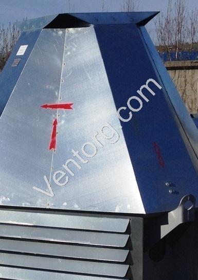 Завод вентиляторов ВКРС-5,6