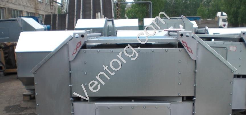 Крышные вентиляторы ВКРВ-7,1