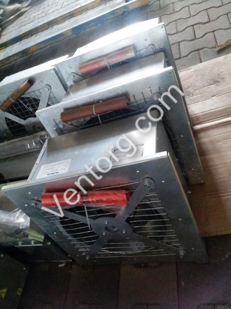 Купить оконный вентилятор ВО-8