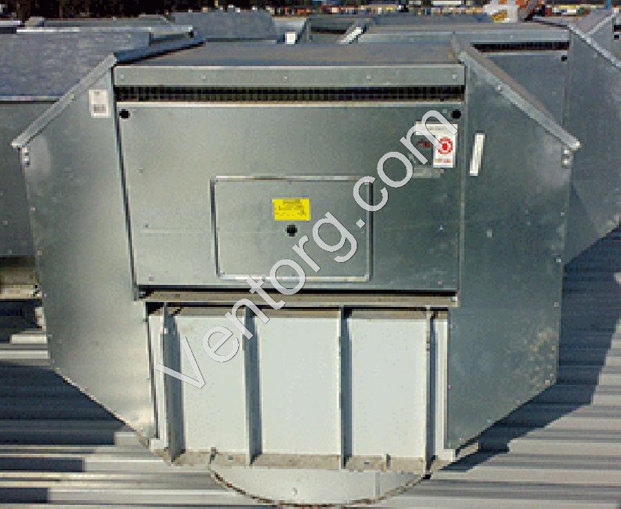 Производство крышных вентиляторов ВКРВ-6,3
