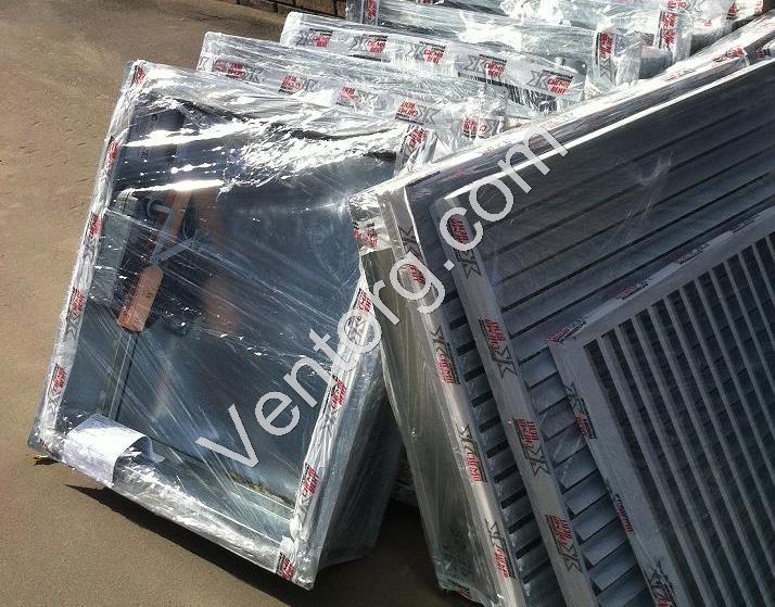Производство крышных вентиляторов подпора ВКОП 30-160-8