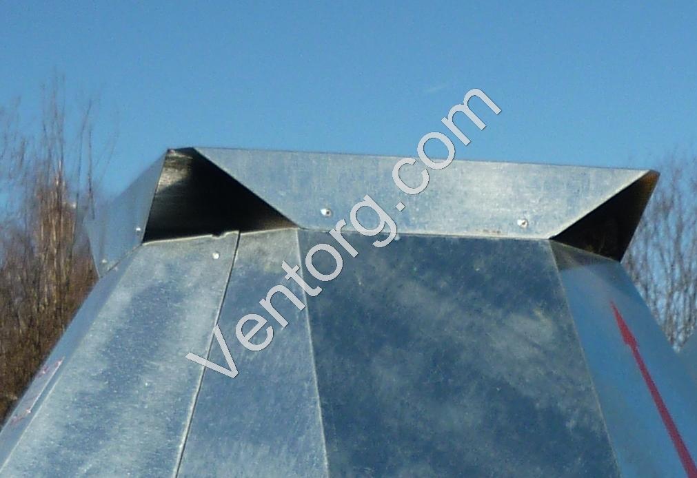 вентиляторы ВКРС-7,1