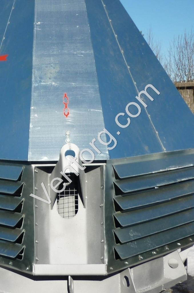 крышные вентиляторы ВКРС-6,3