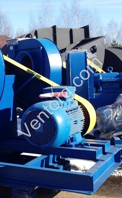 купить пылевые вентиляторы ВР 140-40-6,3