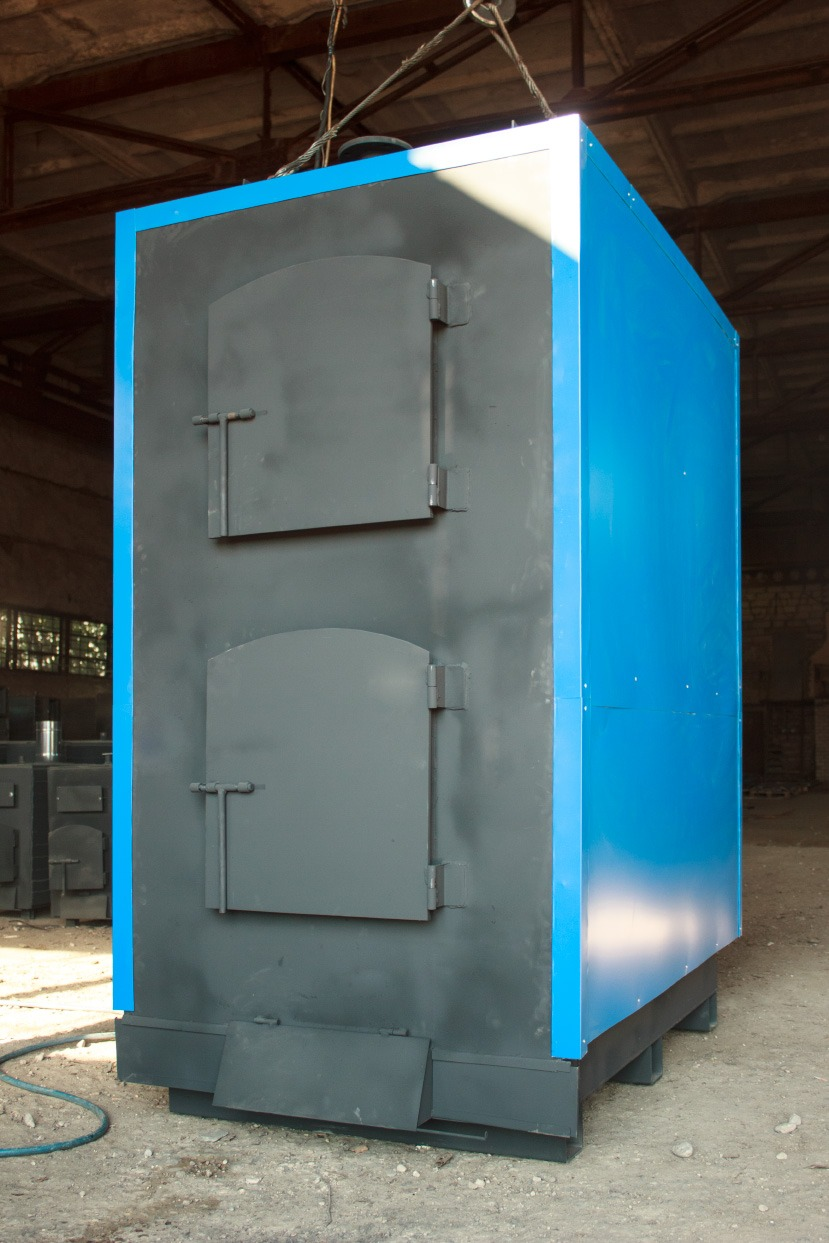 Гейзер ПК-1000 производство котлов