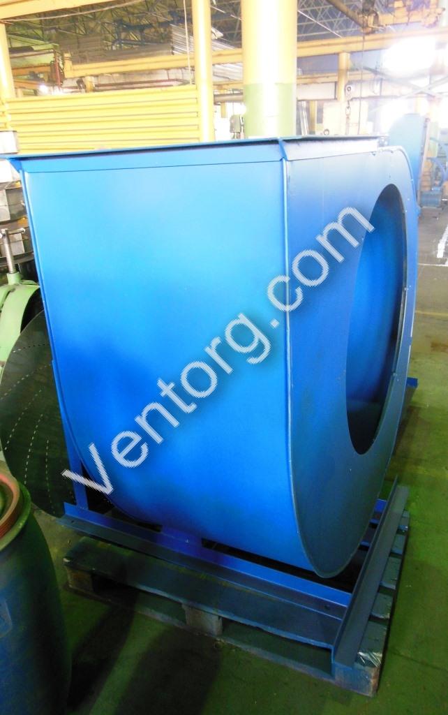 Производство вытяжных вентиляторов ВР 86-77-6,3