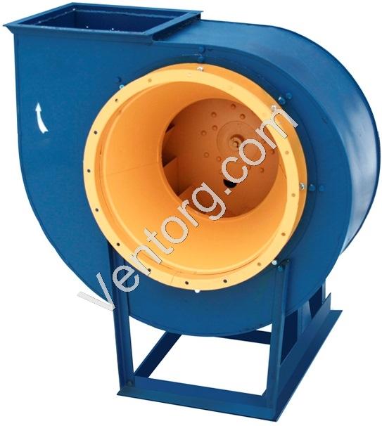 ВЦ 4-75-2,5 продажа и производство радиальных вентиляторов