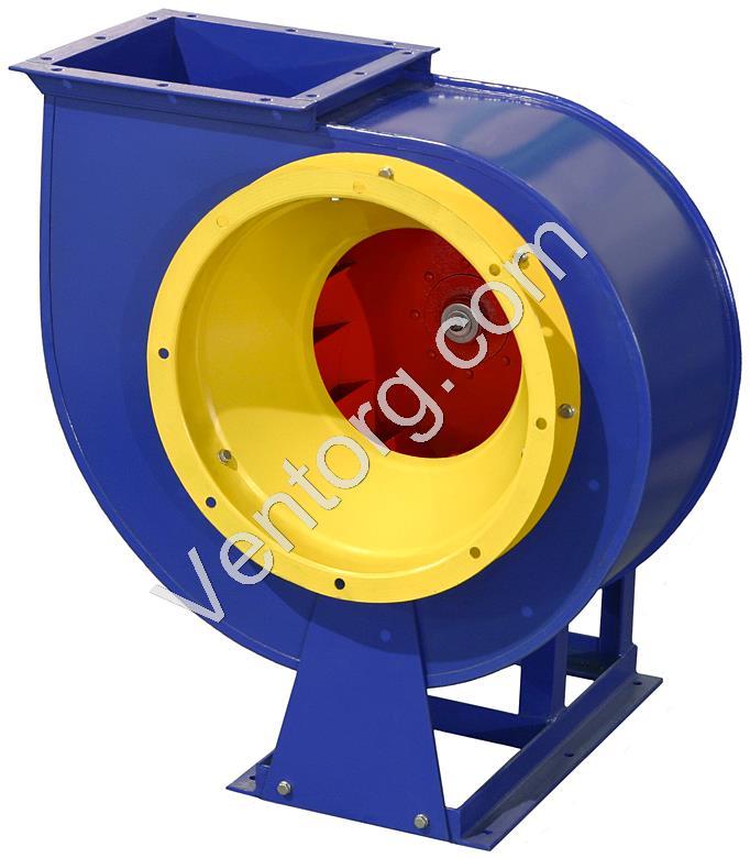 ВР 86-77-4,5 вентилятор радиальный взрывозащищенный цена от 16 840 руб
