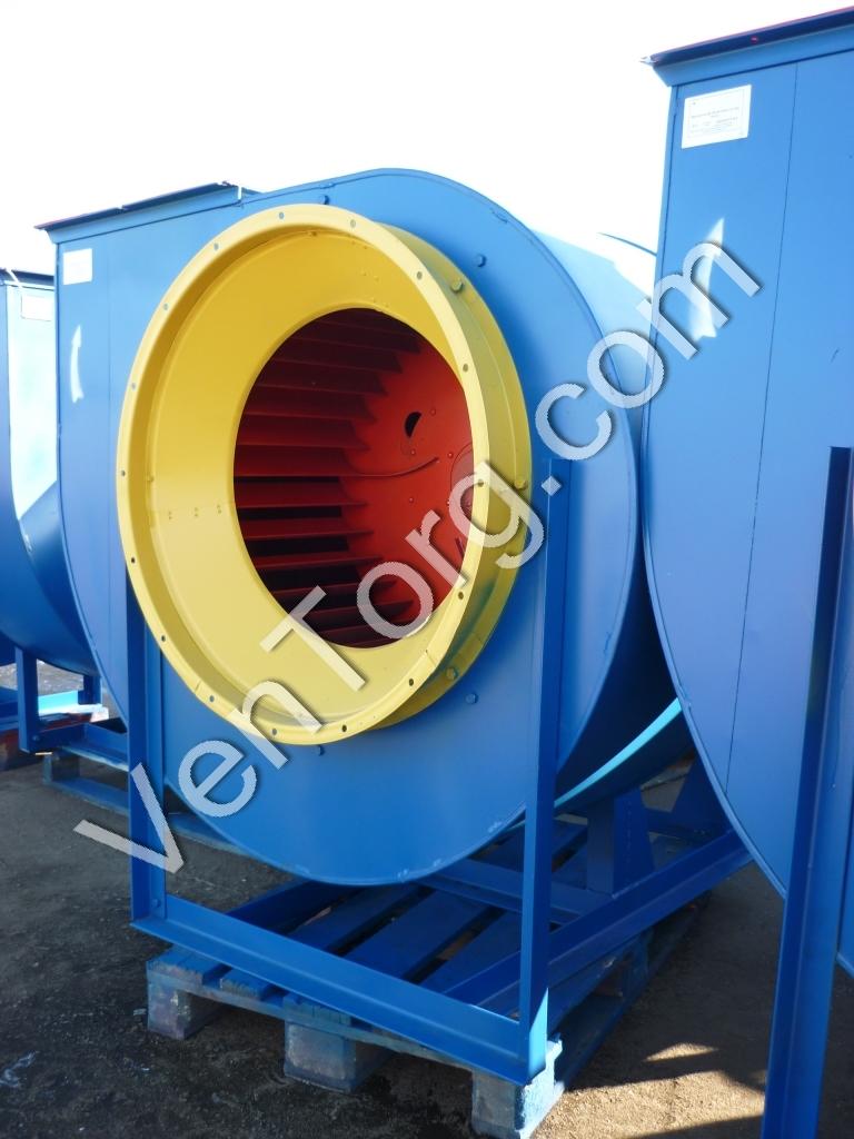 ВР 300-45 вентиляторы среднего давления