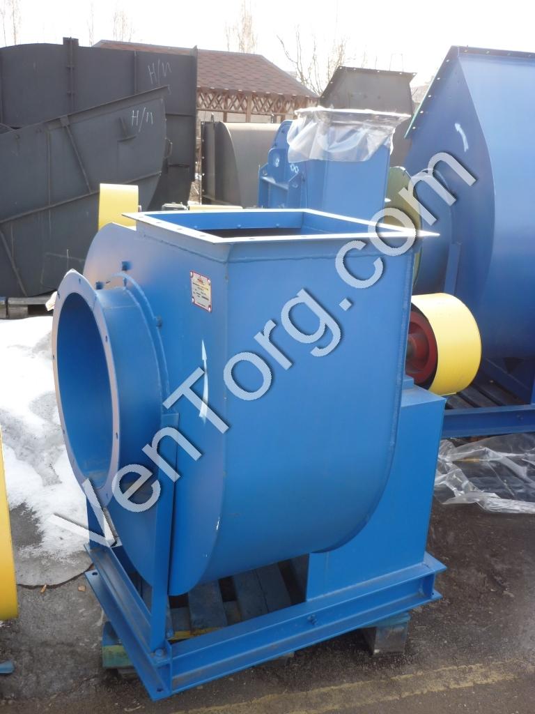 ВР 300-45-3,15 вентилятор металлический