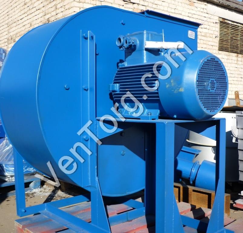 Купить ВЦ 4-70-10 вентиляторы общепромышленные