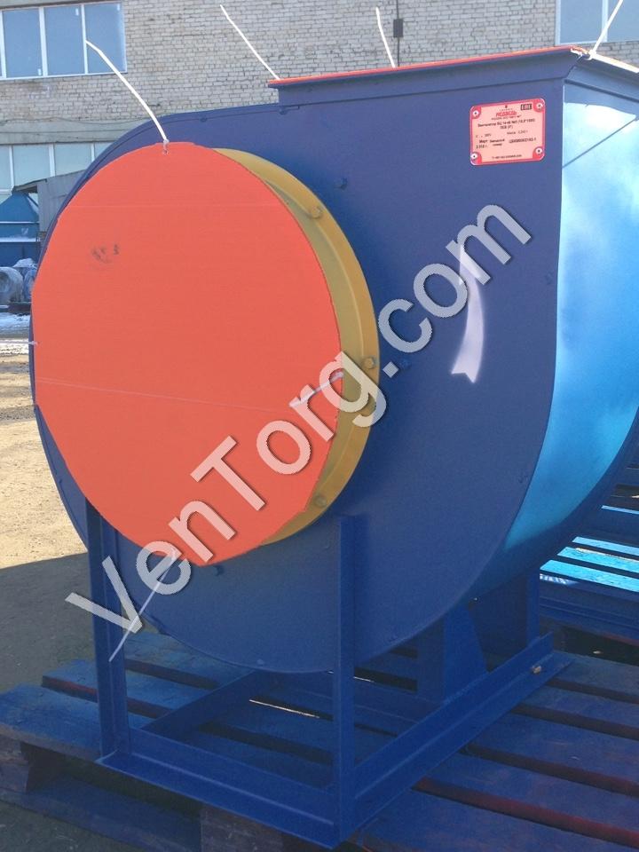 ВЦ 4-70-9 улиточные вентиляторы